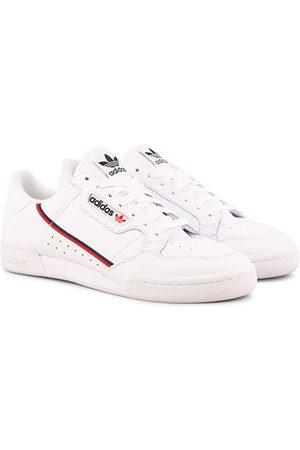 adidas Herren Sneakers - Continental 80 Sneaker White
