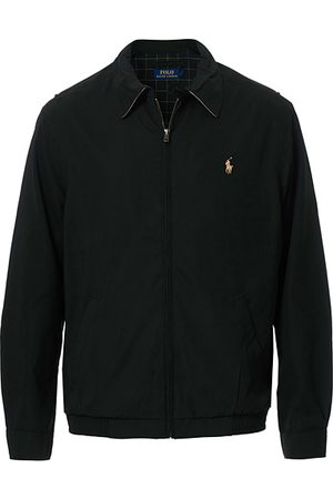 Polo Ralph Lauren BI-Swing Windbreaker RL Black