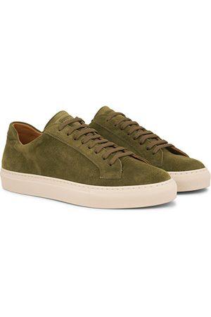 Sweyd Sneaker Bosco Suede