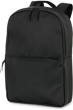 Rains Herren Rucksäcke - Field Backpack Black