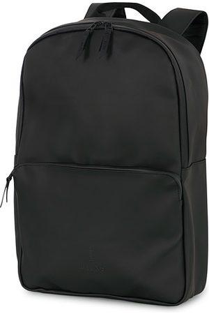 Rains Herren Rucksäcke - Field Backpack Black