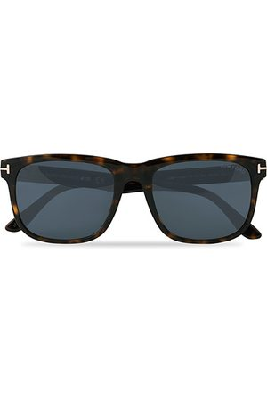 Tom Ford Stephenson FT0775 Sunglasses Havana/Smoke