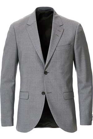Tiger of Sweden Herren Blazer & Sakkos - Jamonte Wool Suit Blazer Grey