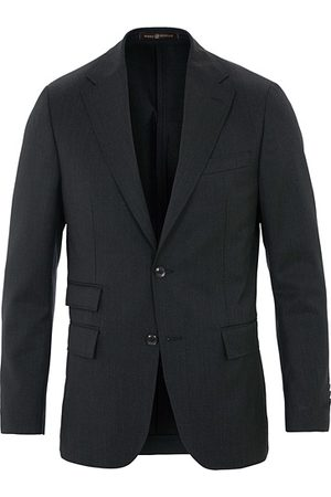 Morris Prestige Suit Jacket Grey