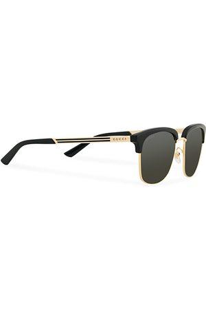 Gucci GG0697S Sunglasses Black
