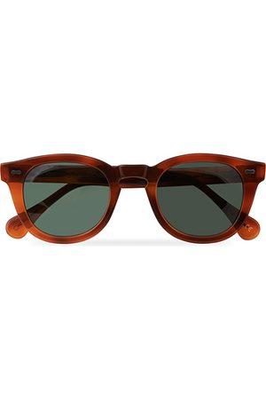 TBD Eyewear Donegal Sunglasses Classic Tortoise