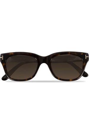 Tom Ford Snowdon FT0237 Sunglasses Havana
