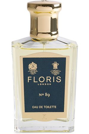 Floris London No.89 Fragrance Eau de Toilette 50ml
