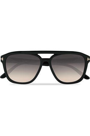 Tom Ford Gerrard FT0776 Sunglasses Black/Gradient