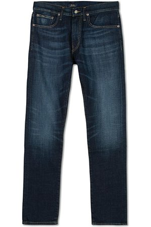 Polo Ralph Lauren Sullivan Slim Fit Murphy Stretch Jeans Mid Blue