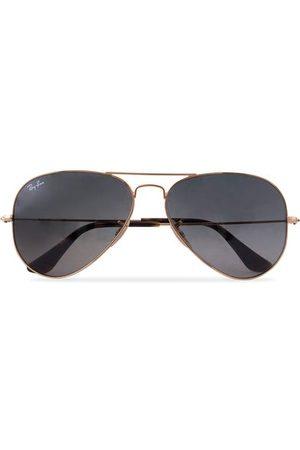 Ray-Ban 0RB3025 Aviator Sunglasses /Grey