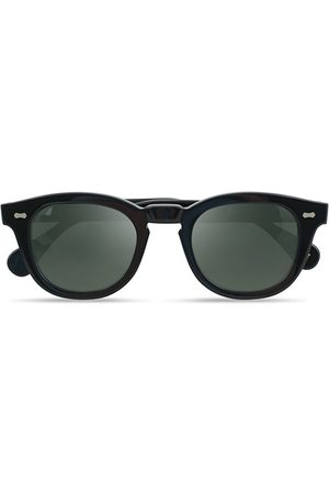 TBD Eyewear Donegal Sunglasses Black