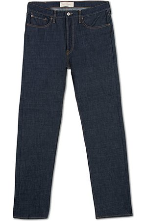 Jeanerica CM002 Classic Jeans Blue Raw