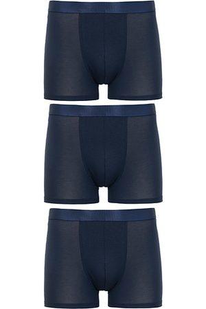 CDLP 3-Pack Boxer Briefs Navy Blue