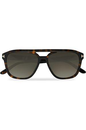 Tom Ford Gerrard FT0776 Sunglasses Havana/Gradient