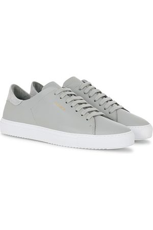 Axel Arigato Clean 90 Sneaker Light Grey Leather