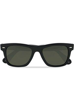 Oliver Peoples Oliver Sunglasses Black