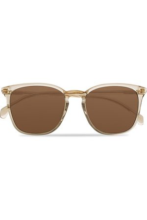 Gucci GG0547SK Sunglasses Brown/Brown