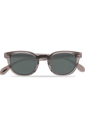Oliver Peoples Sheldrake Sunglasses Grey