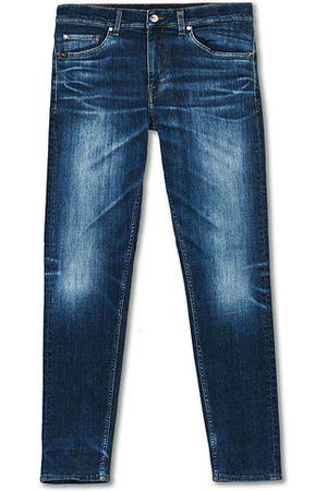 Tiger of Sweden Evolve Super Stretch Top Jeans Medium Blue