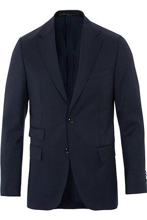 Morris Herren Blazer & Sakkos - Prestige Suit Jacket Navy