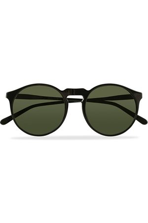 Ralph Lauren 0PH4129 Sunglasses Black