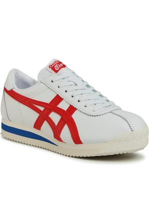 Onitsuka Tiger Tiger Corsair 1183B397 White/Classic Red 100