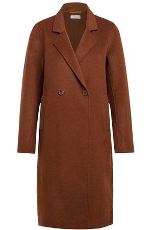 DARLING HARBOUR Mantel braun