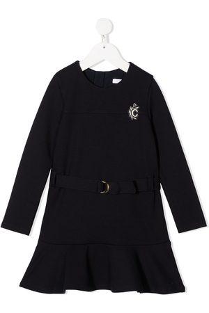Chloé Kids Mädchen Freizeitkleider - Milano jersey dress