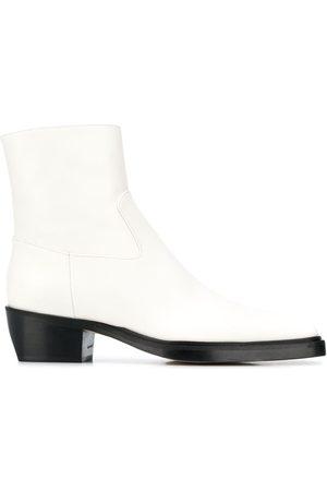 Gia Borghini Perno 08 ankle boots