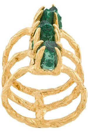 Niza Huang Damen Ringe - Delta' Ring