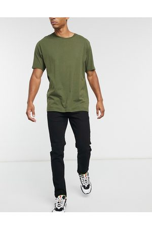 ASOS – Schmale Stretch-Jeans in