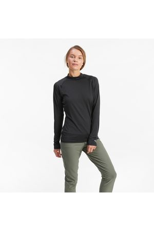 Puma Baselayer Damen Golf-Langarmshirt