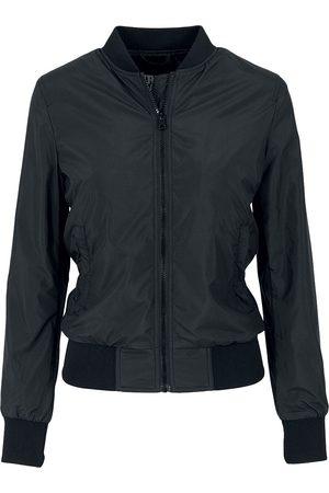 Urban classics Ladies Light Bomber Jacket Übergangsjacke