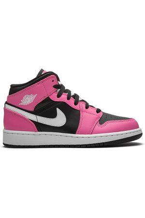 Nike Sneakers - TEEN Air Jordan 1 Mid sneakers