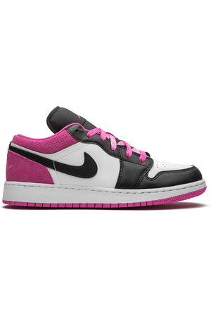 Nike TEEN Air Jordan 1 Low SE sneakers