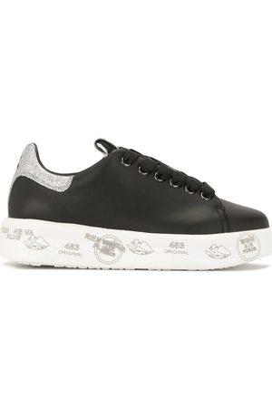 Premiata Belle 4904' Flatform-Sneakers