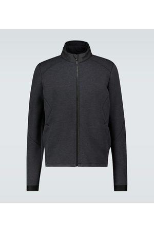 Sease Reißverschluss-Pullover Maestrale