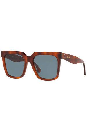 Céline Sonnenbrillen - Sonnenbrille cl000215 braun