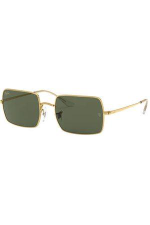 Ray-Ban Brillenform: rechteckig. Label-Schriftzug auf den Gläsern. UV 400 Filter. Inkl. Brillenetui. Made in Italy. Maße bei Größe 54:- Gesamtbreite: 140 mm- Bügellänge: 145 mm- Glashöhe: 41 mm- Glasbreite: 54 mm- Stegbreite: 19 mm- Gewicht: 32 g
