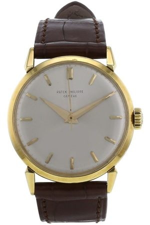 PATEK PHILIPPE 1956 pre-owned Calatrava Armbanduhr, 35mm