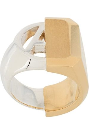 AMBUSH KK' Ring im Design-Mix
