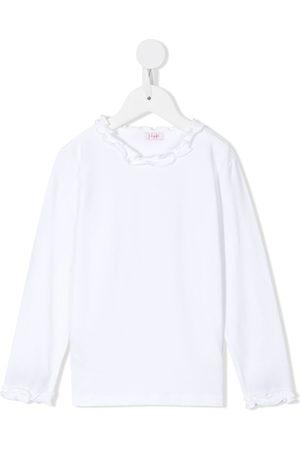 Il gufo Longsleeves - Klassisches Langarmshirt