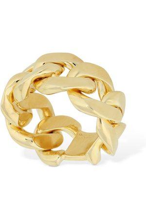 Bottega Veneta Dicker, Geflochtener Ring
