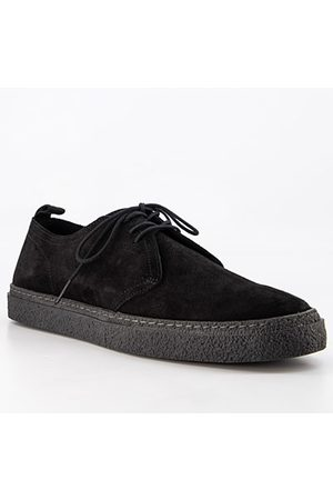 Fred Perry Schuhe Linden Suede B9160/102
