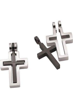 Firetti Anhänger Set 'Kreuze