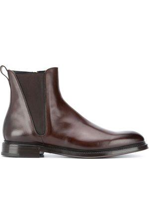 Dolce & Gabbana Herren Chelsea Boots - Chelsea-Boots