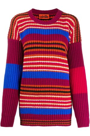 Colville Pullover mit Fair-Isle-Muster