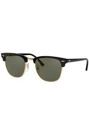 Ray-Ban Brillenform: Browline. UV-Schutzkategorie 3. Inkl. Brillenetui. Maße bei Größe 49:- Gesamtbreite: 141 mm- Bügellänge: 140 mm- Glashöhe: 42 mm- Glasbreite: 49 mm- Stegbreite: 21 mm- Gewicht: 35 g