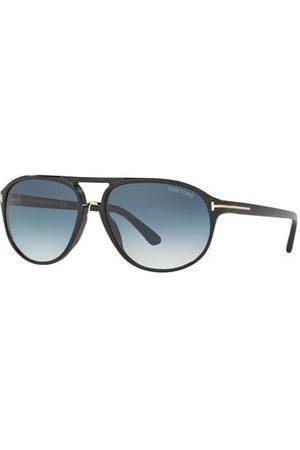 Tom Ford Sonnenbrille tr000708 Jacob schwarz
